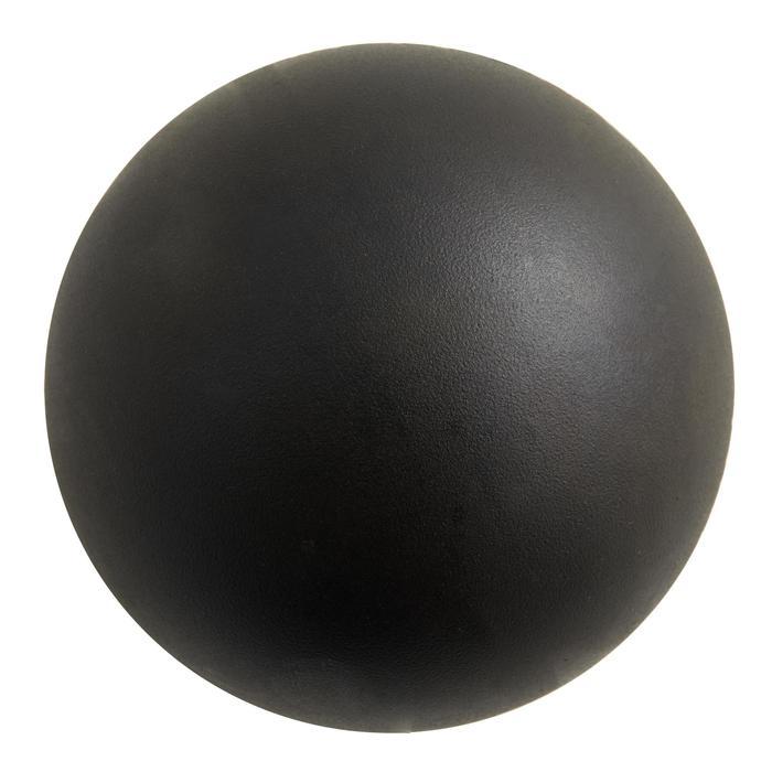Boulekugeln Obut Match+ glatt Allroundkugeln Wettkampf 3 Kugeln halbweich