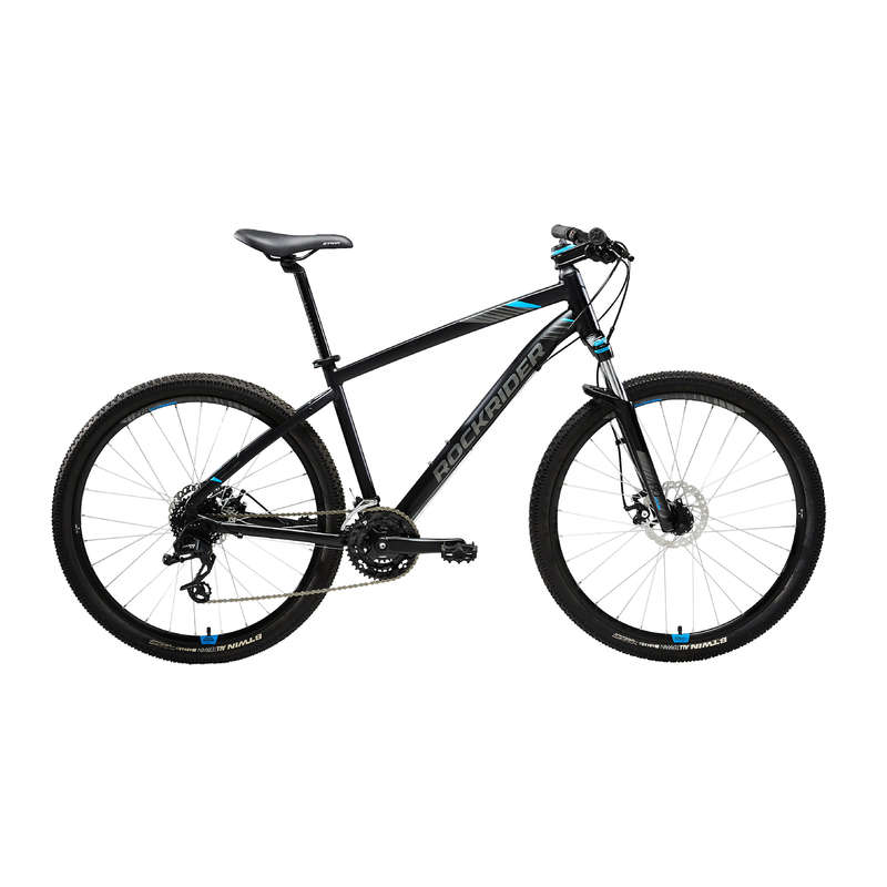 ORTA/İLERİ SEVİYE ERKEK MTB TRAİL Bisiklet - 27,5