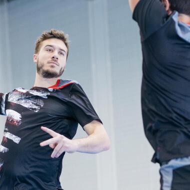 Einsteiger-Handball