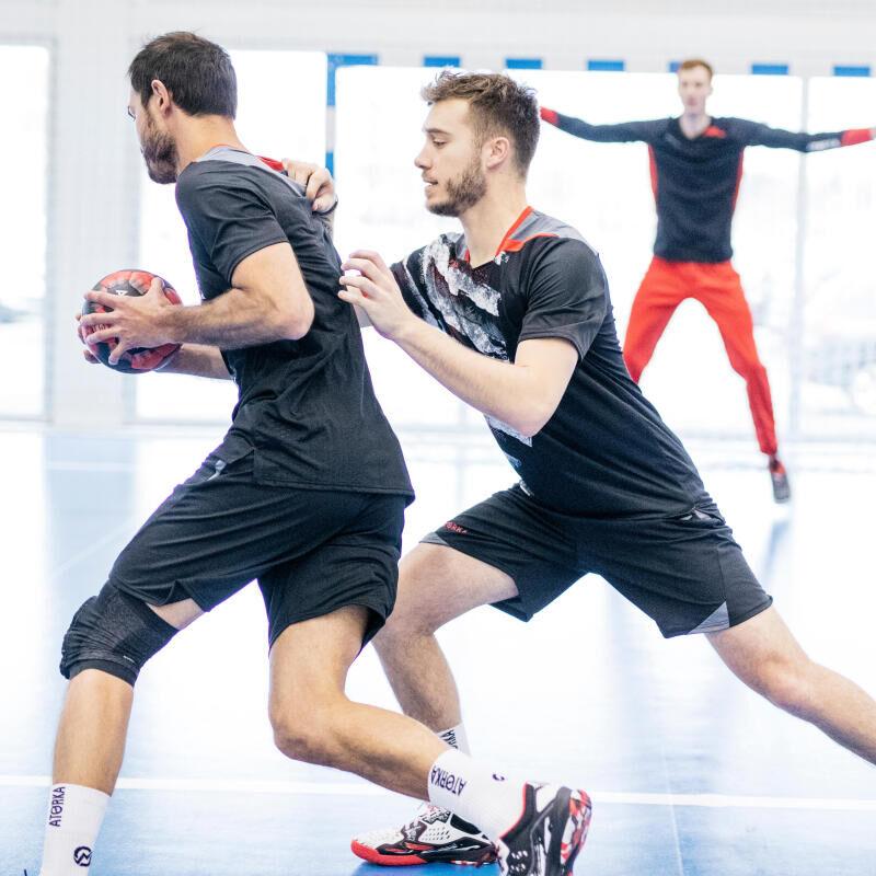 debuter-handball