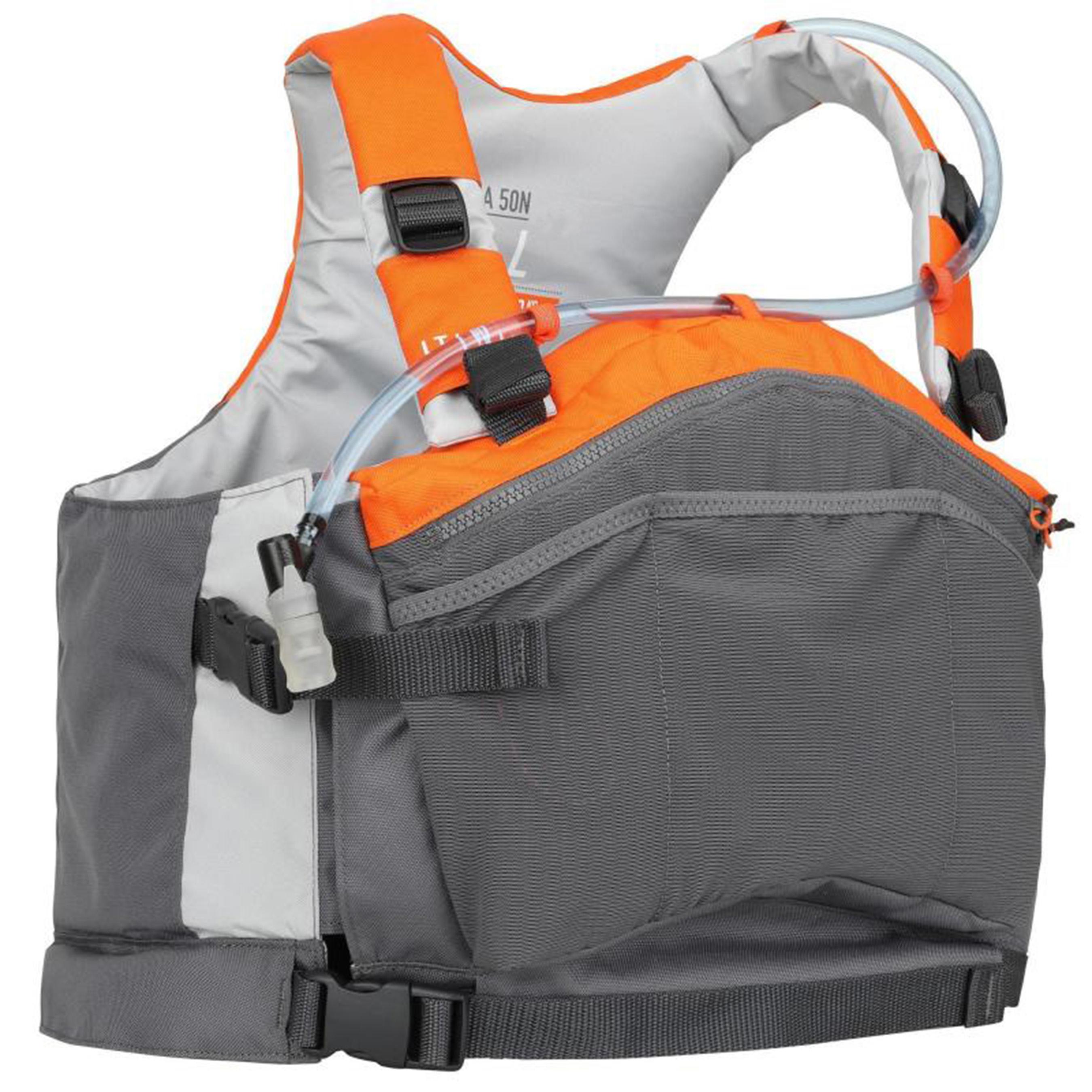 50N Buoyancy vest...