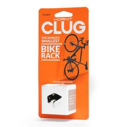 Wandhalterung Hornit CLUG Roadie für Fahrräder 23–32mm