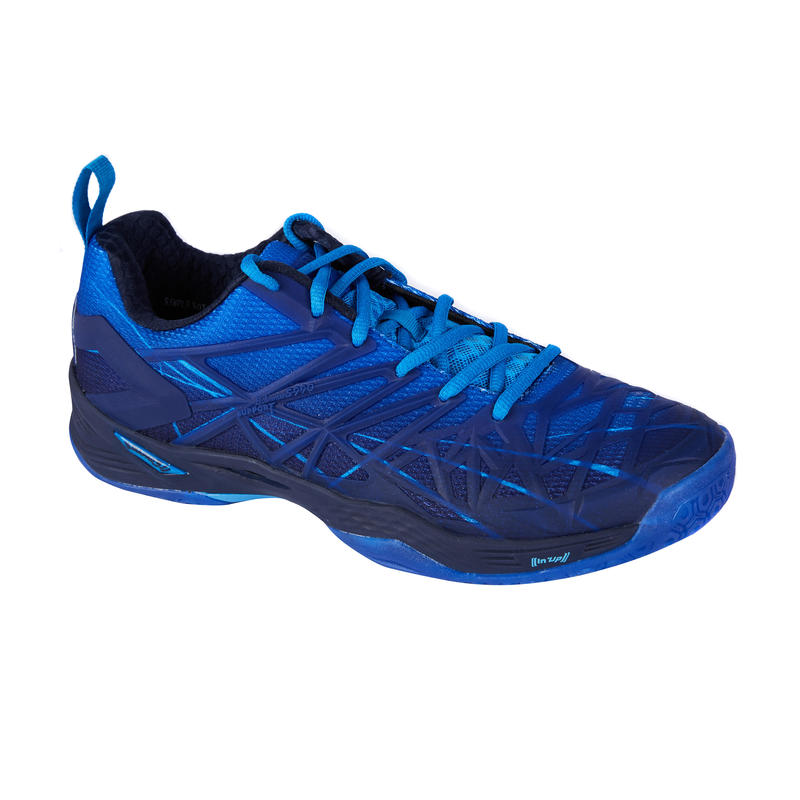 Men's Badminton/Indoor Sports Shoes BS 990 - Blue