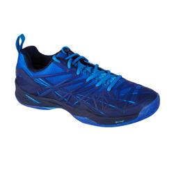 Badmintonschuhe BS 990 Herren blau