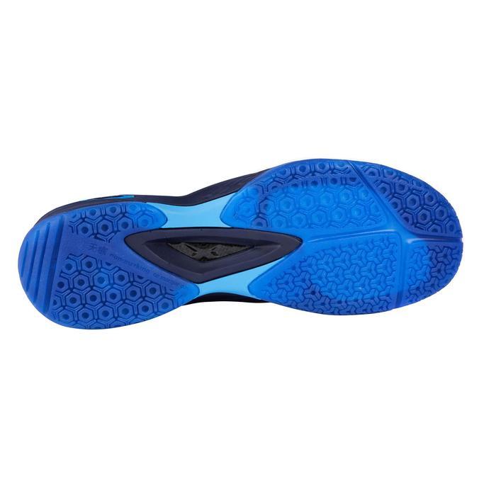 MEN BADMINTON SHOES BS 990 BLUE