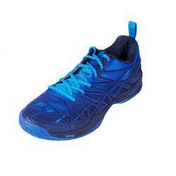 男款羽球/室內運動鞋BS 990-藍色
