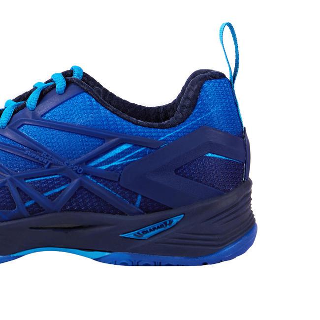 Men's Badminton/Indoor Sports Shoes BS 990 - Blue