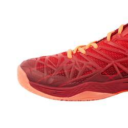 Chaussures De Badminton Homme BS 990 - Rouge