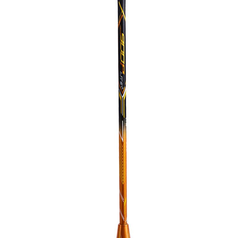 แร็คเกตแบดมินตันสำหรับผู้ใหญ่รุ่น BR 900 ULTRA LITE P (สีทอง)