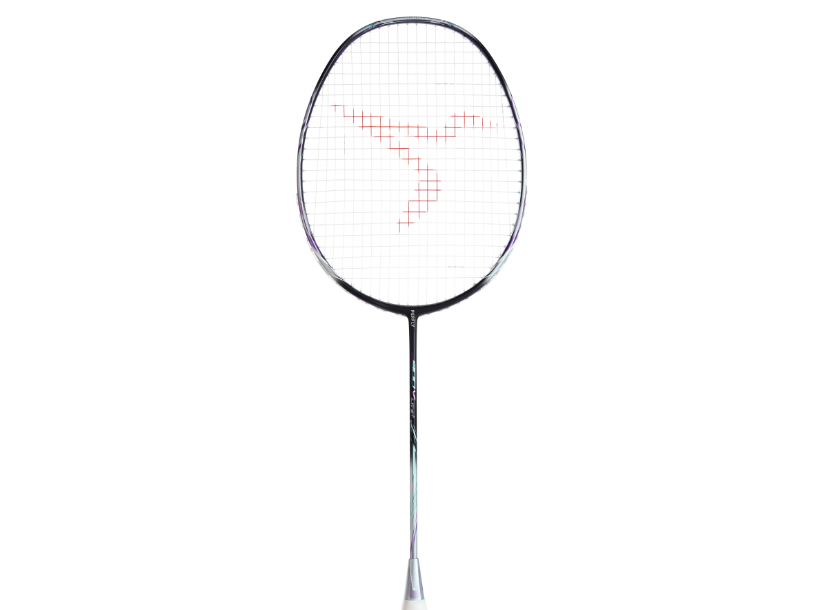 羽毛球|高階羽毛球拍琳瑯滿目,該怎麼挑選?