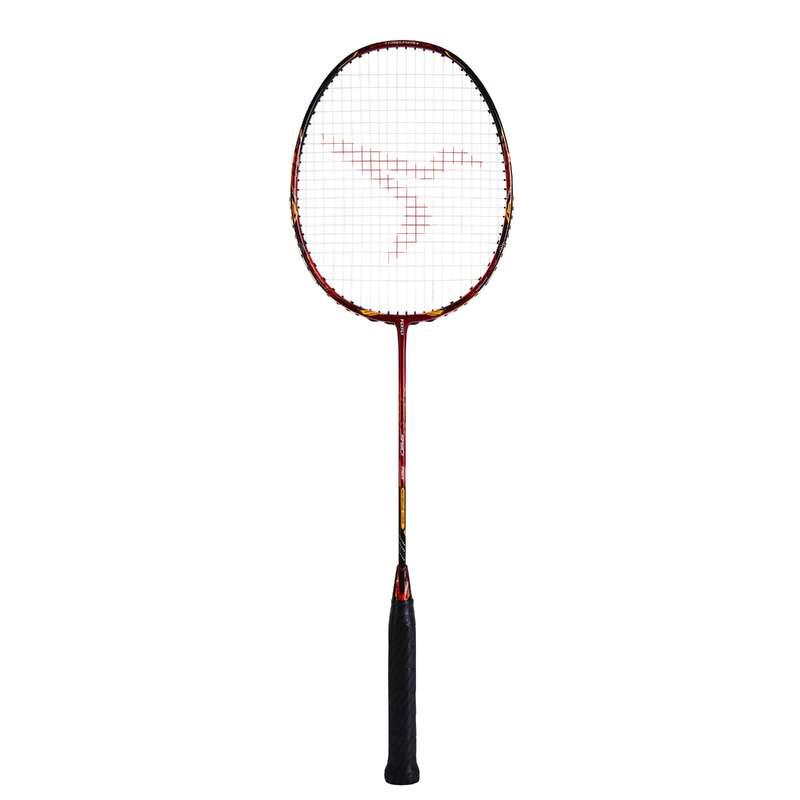 RAQUETTES BADMINTON ADULTE EXPERT Racketsport - Badmintonracket BR 990 P PERFLY - Badmintonutrustning