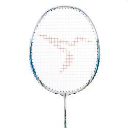 Badmintonschläger BR 990 V Erwachsene weiß/blau