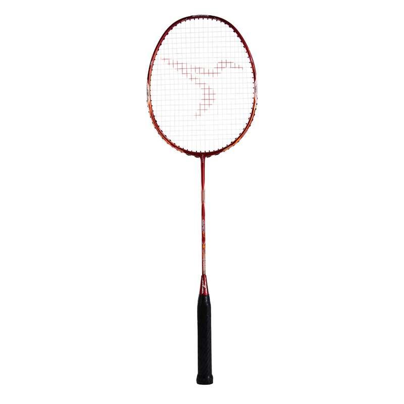 RAQUETTES BADMINTON ADULTE EXPERT Racketsport - Badmintonracket BR 930 P PERFLY - Badmintonutrustning
