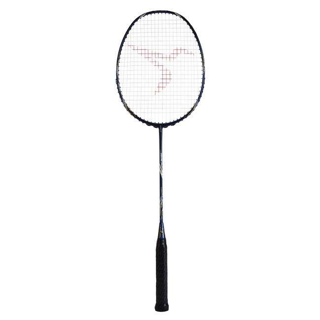 BADMINTON ADULT RACKET BR 930 V BLUE GOLDEN