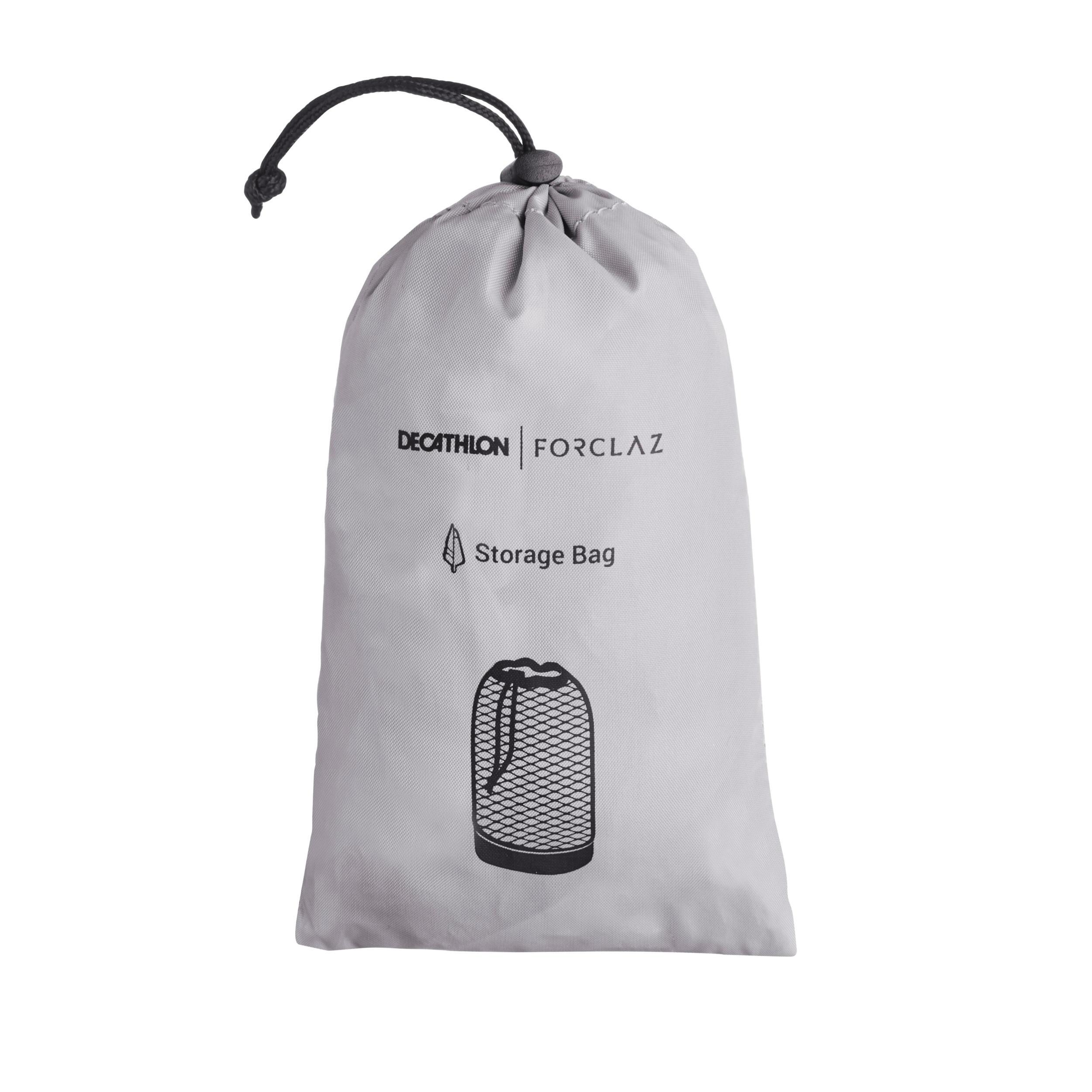 Husă mesh pentru sac de dormit imagine