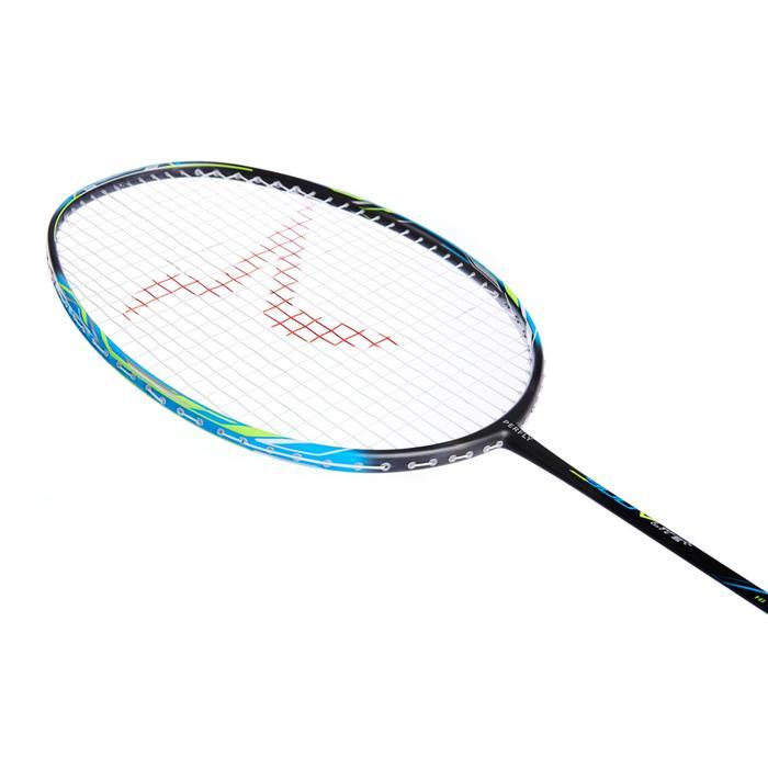 Badmintonracket voor volwassenen BR 900 Ultra Lite V blauw