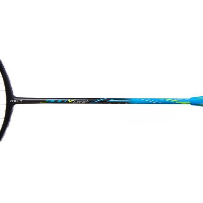 Badmintonschläger BR 900 Ultra Lite V Erwachsene blau