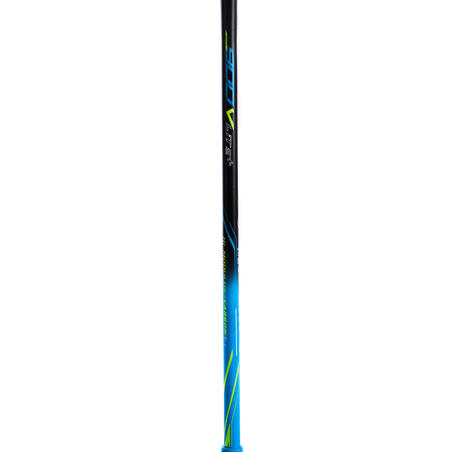 BADMINTON ADULT RACKET BR 900 ULTRA LITE V BLUE