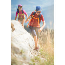 Wandershirt MH100 Kinder türkis
