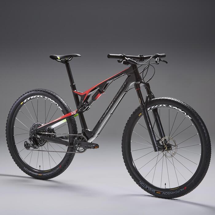 MIL ANUNCIOS.COM - Bici Specialized FSR XC doble suspensión