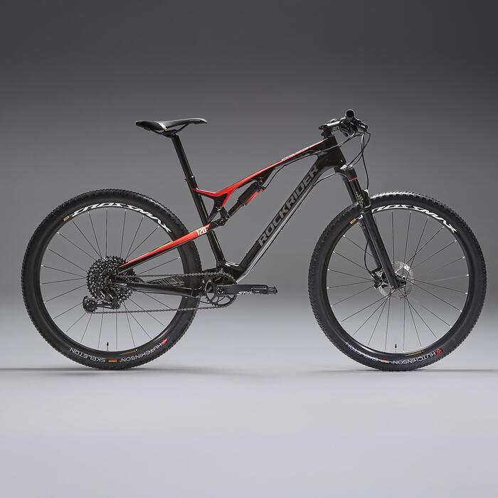 Bicis de montaña XC doble suspension - Deportes en Taringa!