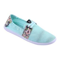 Women's SHOES AREETA Longi Green