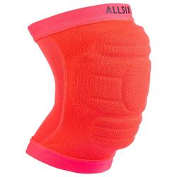 Kniebeschermers voor volleybal VKP900 roze