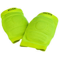 Volleyball Knee Pads VKP900 - Yellow