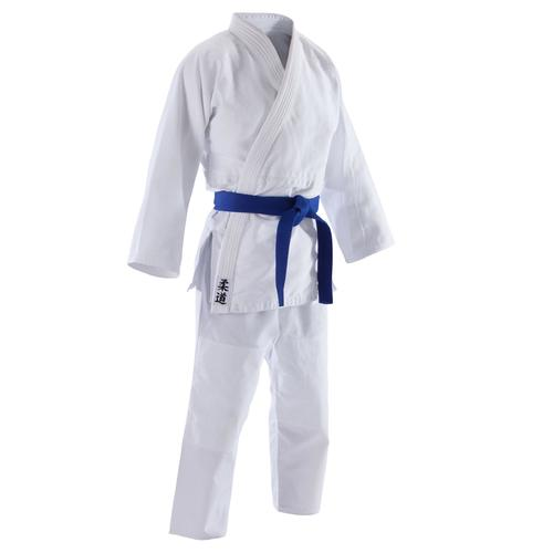 kimono judo adulte aikido 500 blanc