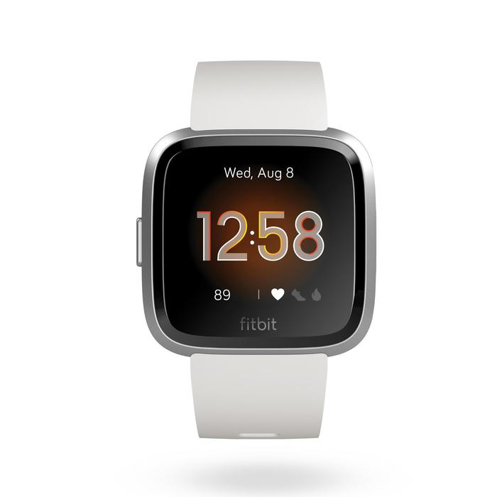 Reloj Inteligente Smartwatch Fitbit Versa Lite Blanco