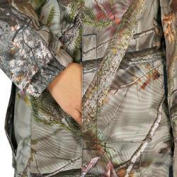 Jagdjacke Sibir300 Kinder camouflage