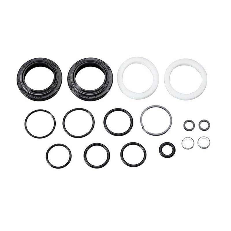 SUSPENSION MTB Cycling - Recon Silver 2016-17 Seals Kit ROCK SHOX - Bike Parts
