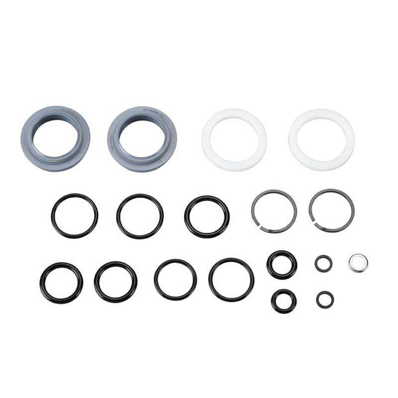 SUSPENSION MTB Cycling - Seals Kit Reba and Sid 12-14 ROCK SHOX - Bike Parts