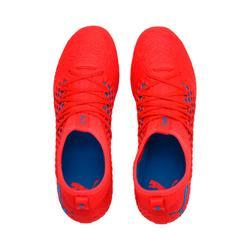 Voetbalschoenen voor kinderen Future 19 3 FG rood