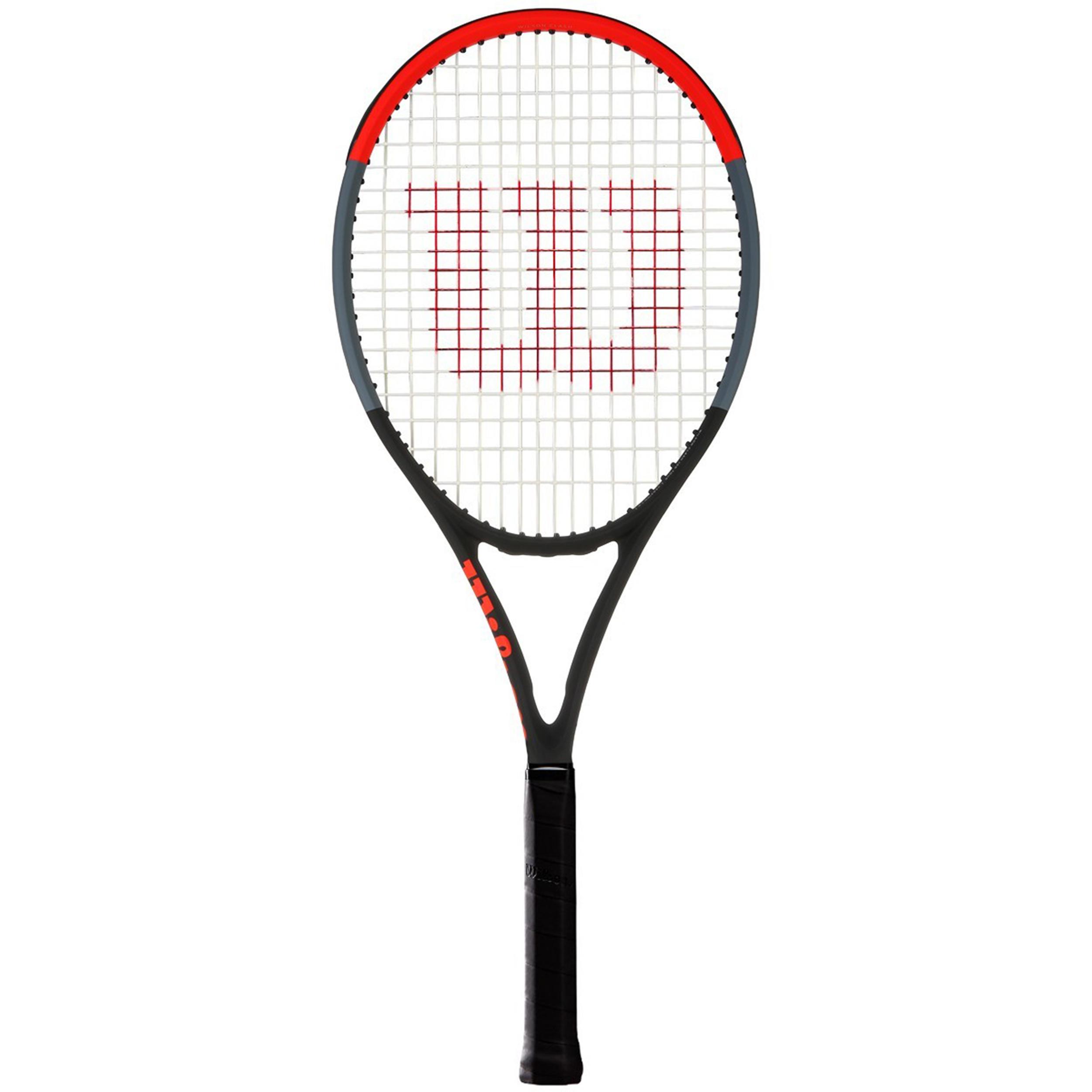 Artikel klicken und genauer betrachten! - Leistungsstarker Tennisschläger für Experten und Expertinnen, die einen leistungsstarken Schläger für eine gute Ballkontrolle suchen | im Online Shop kaufen