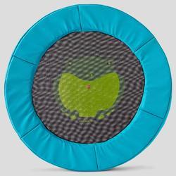 Trampoline voor de psychomotore ontwikkeling van je kind.