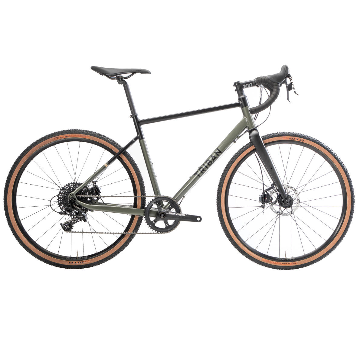 Triban RC520 Gravel Limited 2