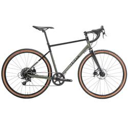 BICICLETA GRAVEL TRIBAN RC 520 GRAVEL LTD 1x11