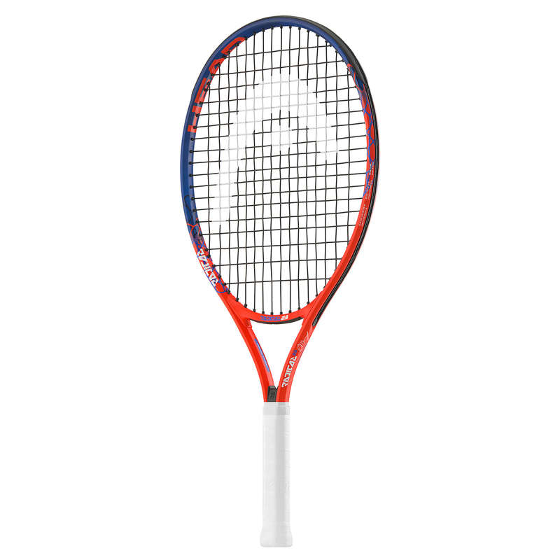 JUNIOR RACKET Tennis - Junior Head Radical tennis racket HEAD - Tennis