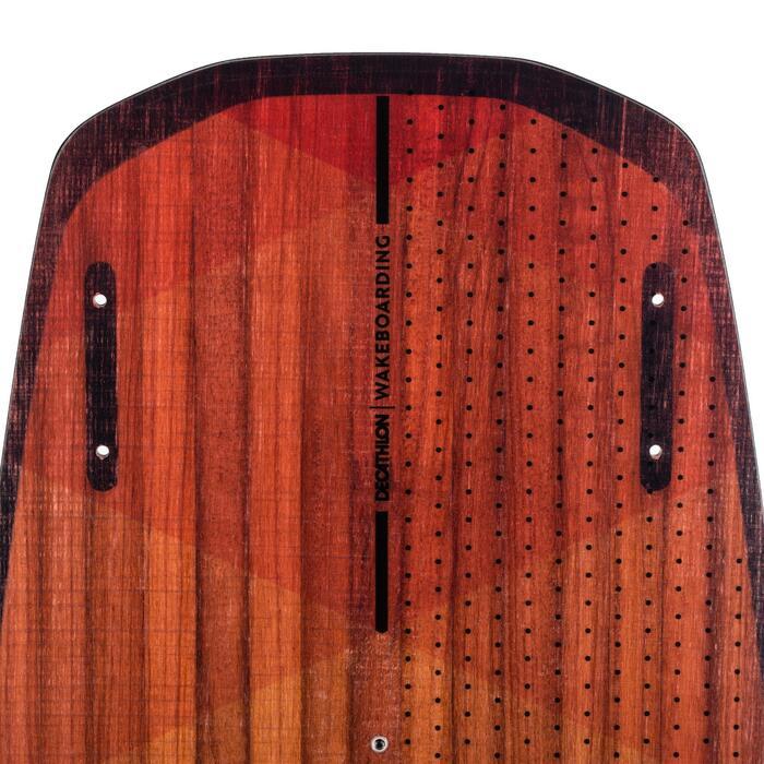 TABLA DE WAKEBOARD 500 144CM