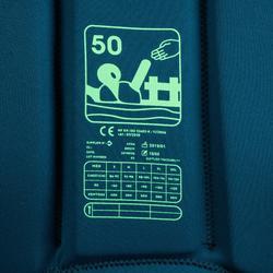 寬板滑水防撞背心(浮力輔助)50 Newton
