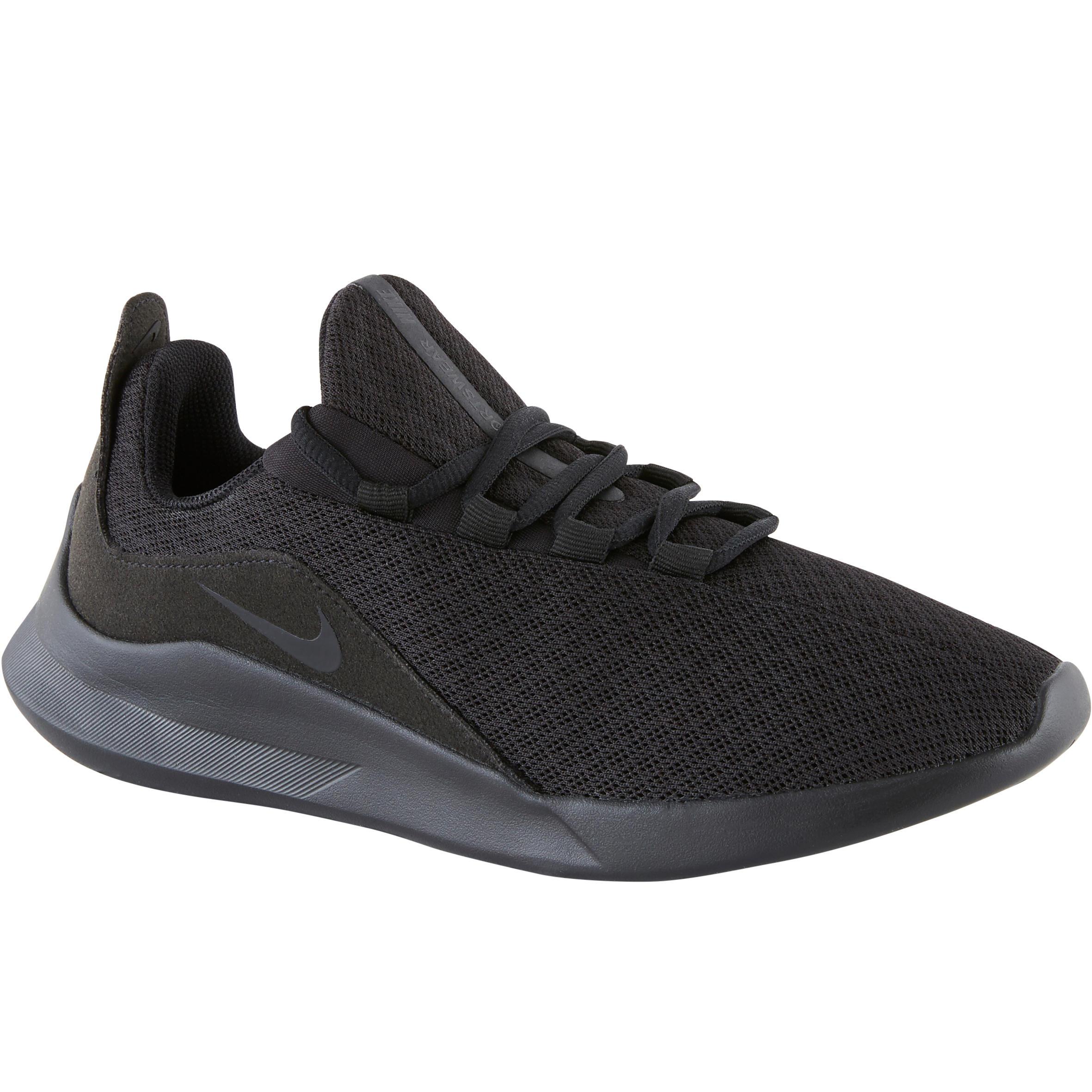 chaussures femme nike noir