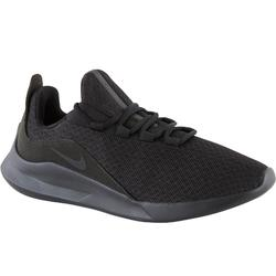 Chaussures marche sportive femme Nike Viale full noir