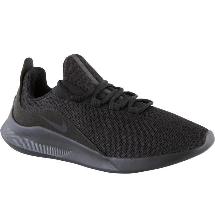 Zapatillas Caminar Nike Viale Full Mujer Negro