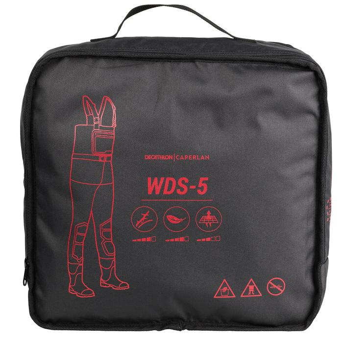 Waders Pêche WDS-5
