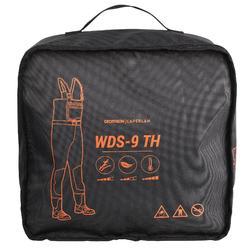 Waadpak hengelen WDS-9 Thermo