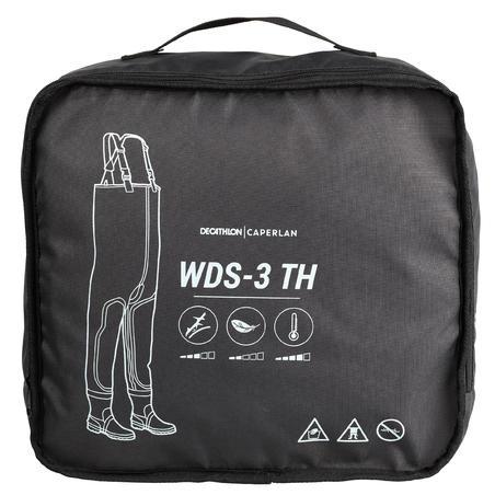 Bottes-pantalon WDS-3 Thermo
