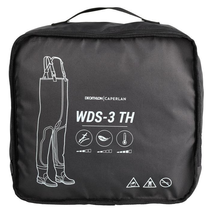 Wathose-3 Thermo Neopren 3mm