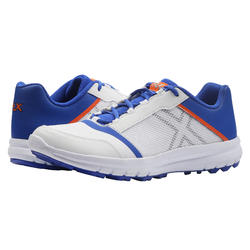 MEN'S CRICKET SHOE CS100, BLUE
