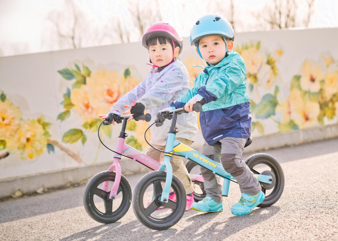 兒童平衡單車